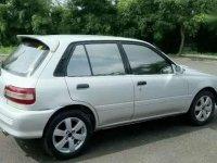 Toyota Starlet turbo look 96