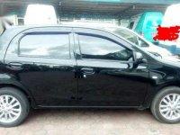 Toyota Etios E 2013 Hatchback