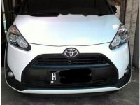 Toyota Sienta E 2016 MPV