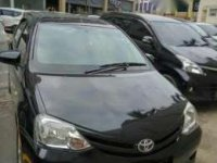 Toyota Etios JX 2014 Hatchback