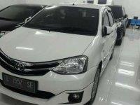 Toyota Etios Valco 1.2 JX tahun 2015