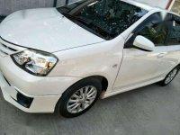 Toyota Etios 2015 Hatchback