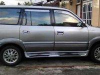 Jual Toyota Kijang Krista efi 2.0 cc Tahun 2003