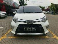 Toyota Calya 1,2 G AT tahun 2016 Putih