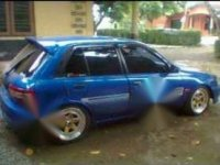 Toyota Startet GL Turbo Tahun 1996