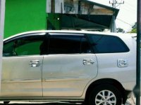 Toyota Innova Tahun 2011 G