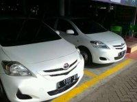 Toyota New Vios Limo 1.5 Tahun 2011