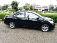 Toyota Vios Limo Tahun 2008