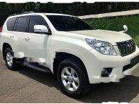 Toyota Land Cruiser Prado 2012 DKI Jakarta