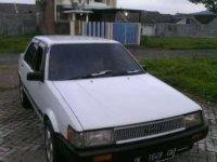 Toyota Corolla SE Saloon 1986