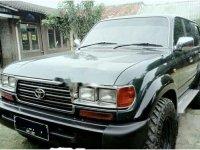Toyota Land Cruiser 4.2 VX 1995 Hijau Manual