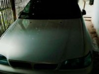 Toyota Corona MT Tahun 2000 Manual