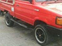 Jual Toyota Kijang Pick up 1986
