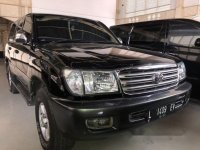 Toyota Land Cruiser VX 2002