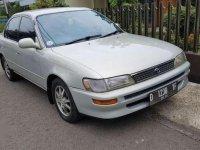 Toyota Corolla E 80 1995 Sedan