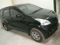 Toyota Avanza Manual Tahun 2012 Type G Basic