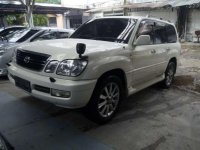 Jual Toyota Land Cruiser  2000