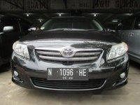 Toyota Corolla 1.8 Altis A/T 2008