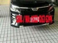 Toyota Voxy  Tahun 2018 Km Rendah