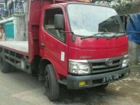 Toyota Dyna Pickup Truck MT Tahun 2014 Manual
