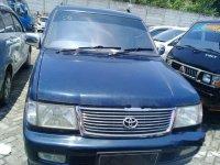 Toyota Kijang LGX-D 2002 MPV