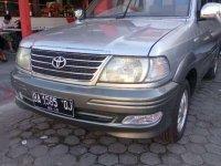Toyota Kijang Krista 2004 MPV
