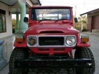 Jual Toyota Hardtop tahun 1980