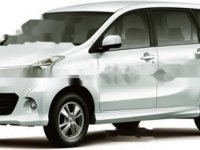 Jual cepat Toyota Avanza Luxury Veloz 2014 MPV