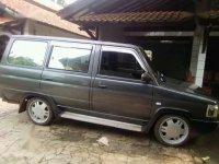 Toyota Kijang Super Tahun 1996
