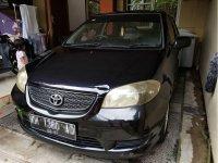 Toyota Limo 2005 DKI Jakarta