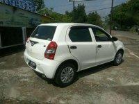 Toyota Etios valco  J  Tahun 2013