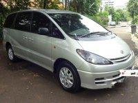 Jual cepat Toyota Previa Full 2001 MPV