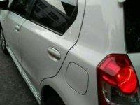Jual Toyota Etios type G tahun 2013