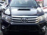 Jual cepat Toyota Hilux G 2017 Pickup Truck