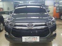 Toyota Innova Venturer 2017 DKI Jakarta