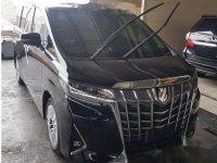 Jual cepat Toyota Alphard G 2017 Wagon