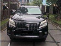 Toyota Land Cruiser Prado 2013 DKI Jakarta
