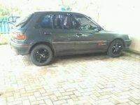 Toyota Starlet 1991 Hatchback
