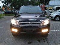 Jual Toyota Land Cruiser Full Spec E 2011