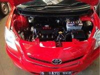 Toyota Limo 1.5 Manual 2012 Banten