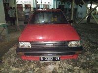 Toyota Starlet 1987 DKI Jakarta