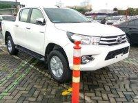Toyota Hilux V 2018 Pickup Truck