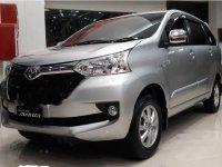 Toyota Avanza G 2018 (CTM 2540069)
