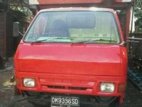 Toyota Dyna Pickup Truck MT Tahun 1995 Manual