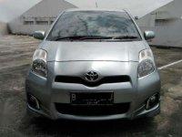 Toyota Yaris E AT Tahun 2013 Automatic