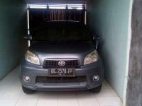 Toyota Rush G MT  Tahun 2012 Manual