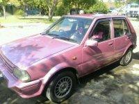 Toyota Starlet 1.0 1986 Hatchback