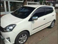 Toyota Agya Manual Tahun 2014 Type G