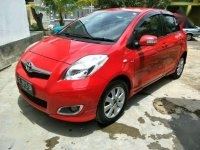 Toyota Yaris E Manual Tahun 2011
