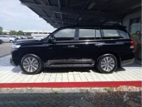 Toyota Land Cruiser VX-R 2018 SUV Automatic